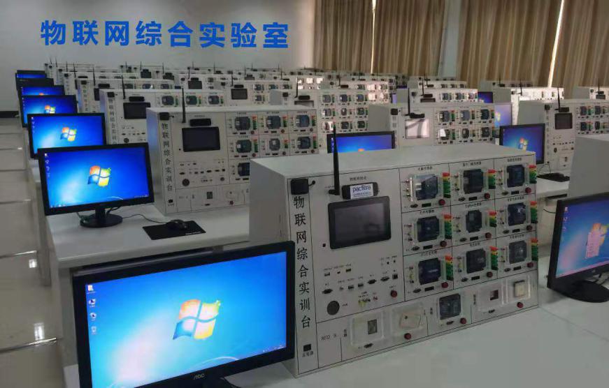 物联网综合实训室