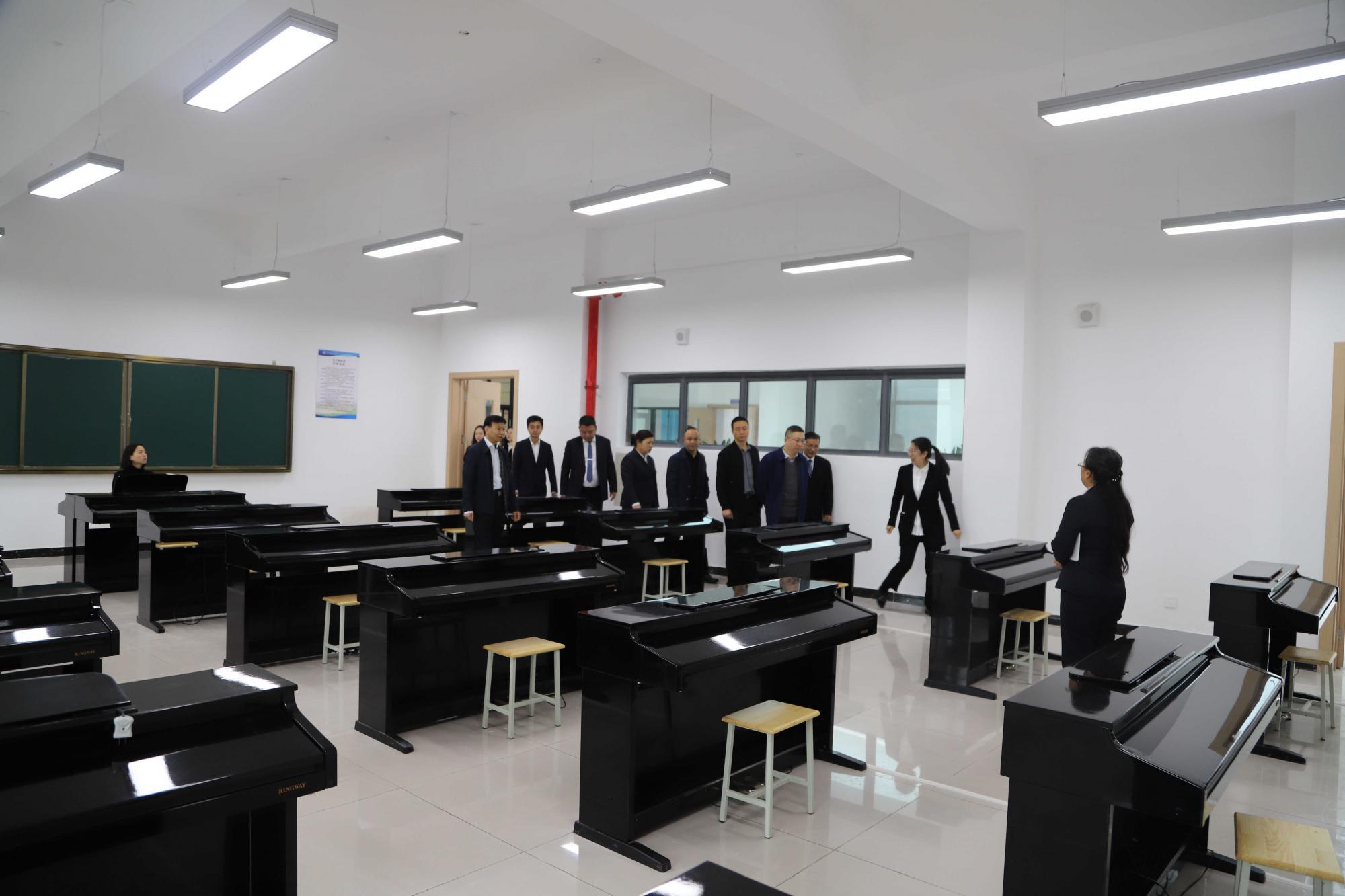 学前教育专业校内实训基地